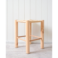 Stool - Memphis - Natural - 31x13x40 (MIN 2)