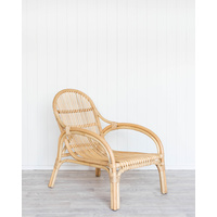 Chair - Sunday - Natural Rattan