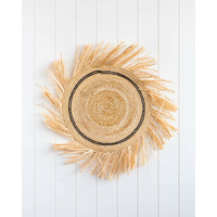 Wall Hanging - Kona Round Small - 38cm