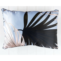 Indoor Cushion - Hui Tropical Blue - 56x41