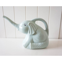 Watering Can - Elephant - Blue - 29x21x11 (MIN 2)
