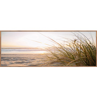 Floating Frame - Beach Seagrass - 160x60