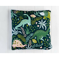 Indoor Cushion - Dino Forrest - Cotton - 45x45