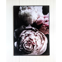 Premium Edition - Pink in Peonies - 102x142