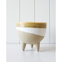 Pot/Planter - Ola Cadiz - 15x14