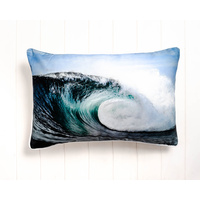 Artist Lab - Chris Dixon - Atmos - Cushion Feather Insert - 60x40