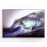 Artist Lab - Chris Dixon - Mocean Framed Canvas - 92x62