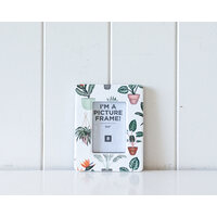 Photo Frame - Plant Heaven - 10x12.5 (MIN 2)