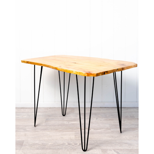 Table - Kahula Large Hand Crafted - 69x52x47