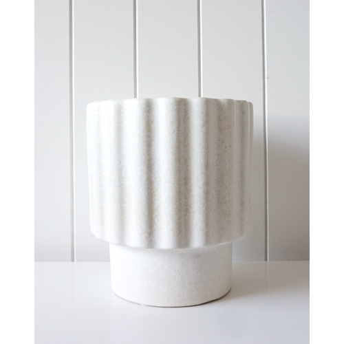 Pot/Planter - Scandi Copenhagen Large - 20x22
