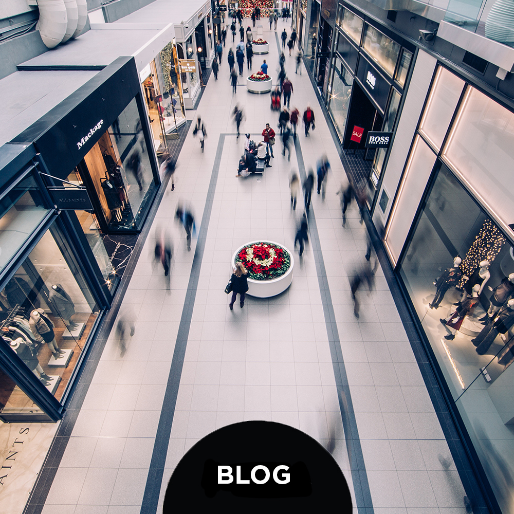 How to Get Your Retail Store to Stand Out & Attract Foot Traffic