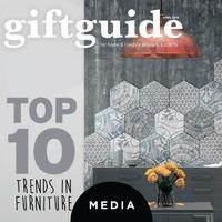 Adaline Boudoir Stool on Giftguide Magazine